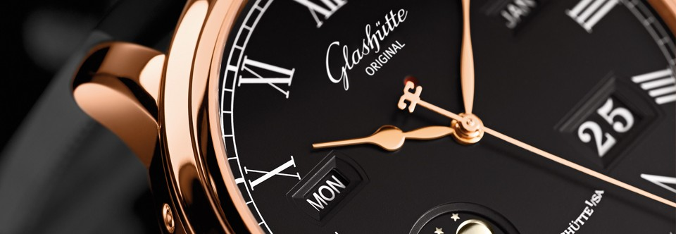 Glashutte kellot Suomi